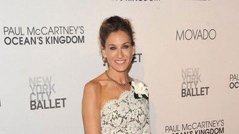 Vedete la New York City Ballet Fall Gala 2011