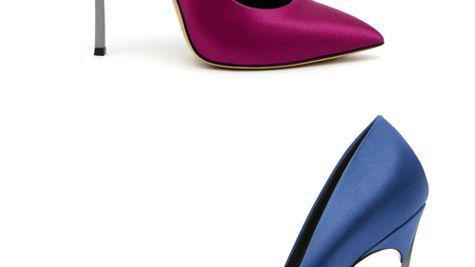 Pantofii cu toc Casadei, un must-have al sezonului