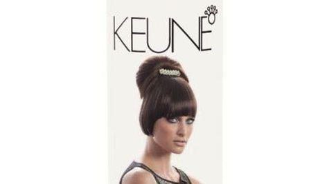"Fixativ de colectie ""Society- editia Understated Chic"", de la Keune"