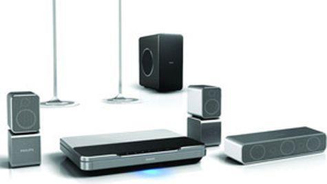 Sunetul autentic, asa cum a fost creat de artist, cu gama de produse audio Philips