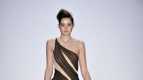 Lucian Broscatean, Lena Criveanu si brandul twenty(2)too, la Berlin Fashion Week 2012