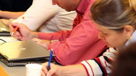 Pentru o cariera de manager: Programul Executive MBA 2012 al ASEBUSS