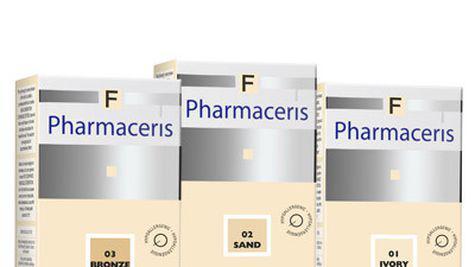 Sistem corector de noua generatie prin gama Pharmaceris F