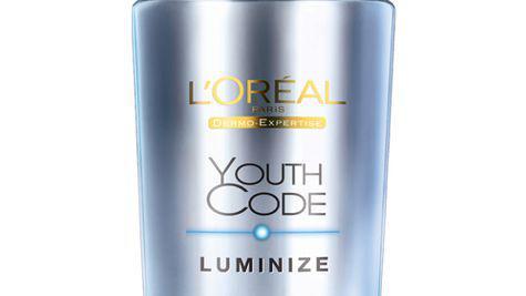 Gama Youth code Luminize, de la L'Oreal se imbogateste cu noi produse