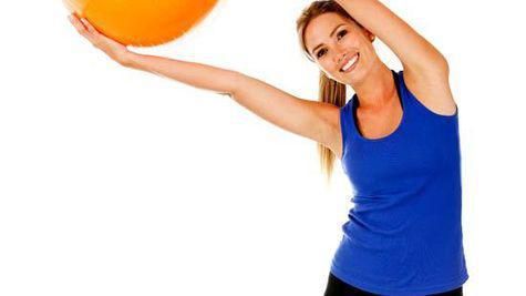 Pilates, ideal pentru minte si corp