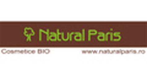 Castiga produse BIO oferite de Natural Paris!