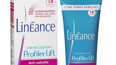 Lineance Profiler Lift – o arma impotriva celulitei incrustate