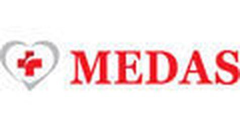 Castiga in perioada 3-9 aprilie pachete de servicii de relaxare, oferite de Medas!