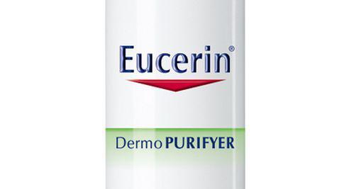 Gel de curatare Eucerin DermoPURIFYER