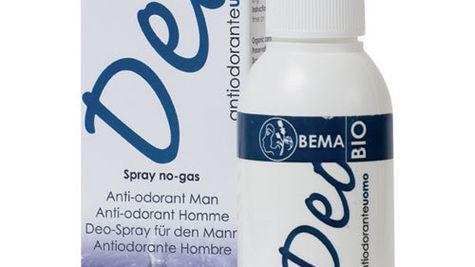 Deodorant bio pentru barbati Bema