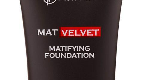 Fond de ten Mat Velvet Matyfing, Flormar