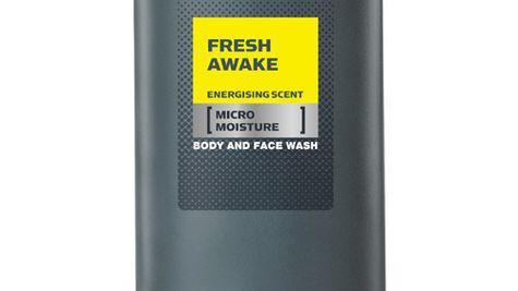 Noul gel de dus Dove Men+Care Fresh Awake