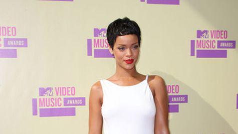 Vedete la MTV Video Music Awards 2012
