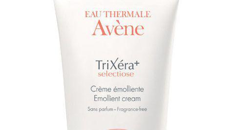 Crema emolienta, Trixera, Avene