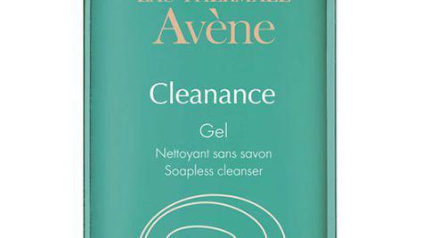 Cleanance Gel, Avene
