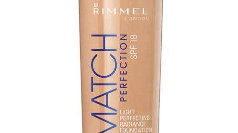 Fond de Ten Match Perfection, Rimmel London