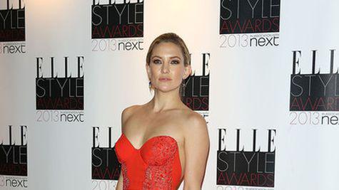 Vedete la ELLE STYLE AWARDS UK 2013