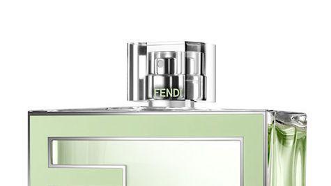 Noul parfum Fan di FENDI Eau Fraiche