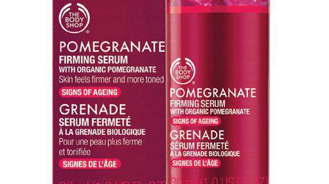 Pomegranate Firming Serum, The Body Shop