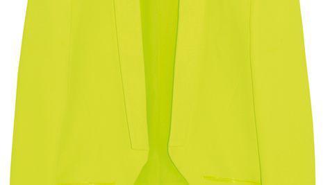 Tendinte fashion: nuante de galben-lime