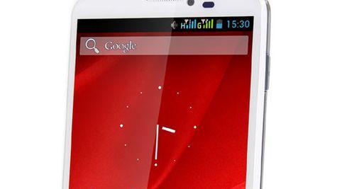 Noul smartphone Prestigio MultiPhone 5300 DUO