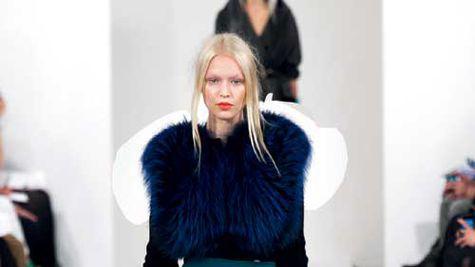 Tendinte fashion toamna iarna: Old Glamour