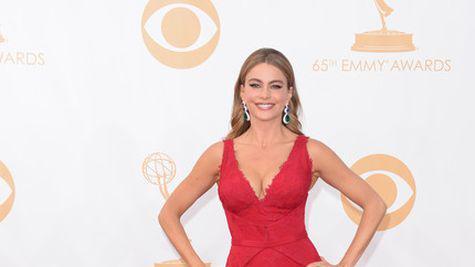 Vedete pe covorul rosu la Premiile Emmy 2013! (I)