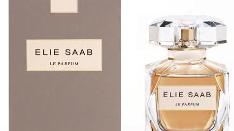 Elie Saab Le Parfum, Eau de parfum intense
