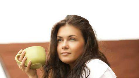 Totul despre dieta cu ceai verde