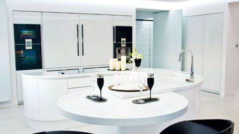 Eleganta si lux, intr-un apartament bucurestean