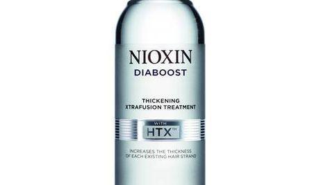 Nioxin lanseaza Diaboost, tratamentul cu tehnologie revolutionara