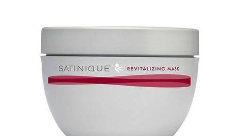 Tratamentul fortifiant, Satinique, pentru a reda naturalete si vitalitate parului