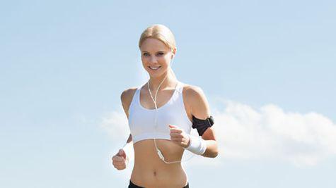 8 reguli pentru a ramane in forma