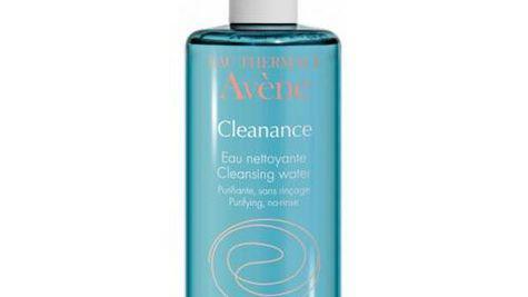 Avene Cleanance pentru igiena tenului gras sau cu tendinta acneica