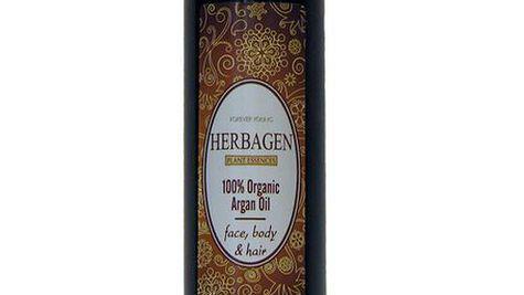 Uleiul de Argan 100% Organic