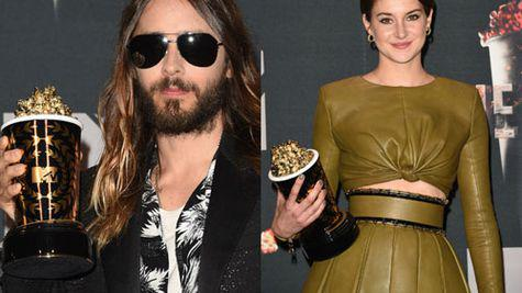 MTV Movie Awards 2014 – Lista completa a castigatorilor