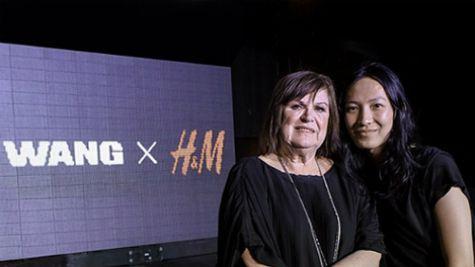 H&M anunta colaborarea cu designerul Alexander Wang!