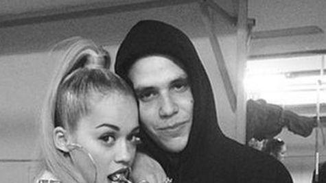 Rita Ora a trecut peste despartirea de Calvin Harris! Acesta este noul ei iubit!