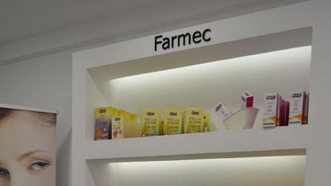 Primul magazin de brand Farmec din Grecia, in Salonic