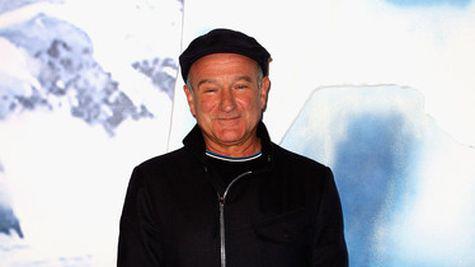 Tragedie la Hollywood: a murit actorul Robin Williams