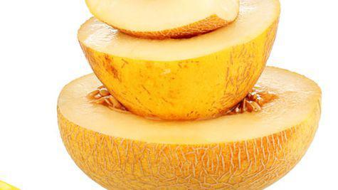 Beneficiile consumului de pepene galben