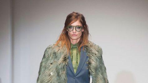 Gucci toamna-iarna 2014/2015
