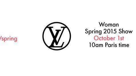 Vezi in direct prezentarea colectiei Louis Vuitton primavara – vara 2015!