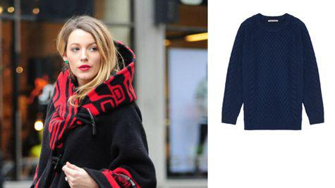 Look of the day – Blake Lively