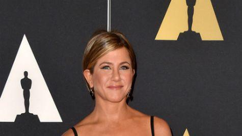 Jennifer Aniston, schimbare de look pentru cel mai nou film!