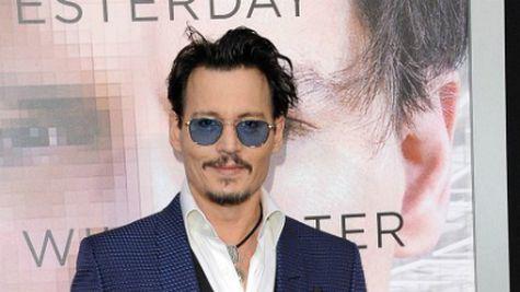 Johnny Depp, marturisiri despre rolurile sale!