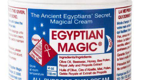 Egyptian Magic – profesionistii stiu de ce!