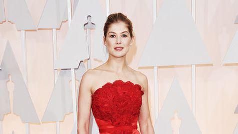 Vedete pe covorul rosu la Premiile Oscar 2015 (galerie foto)