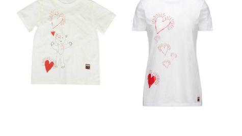 Stella McCartney – tricouri in scopuri caritabile!