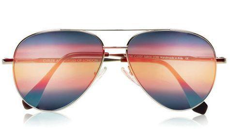 Cei mai stylish ochelari de soare ai sezonului